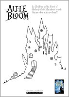 Alfie Bloom Colouring Activity