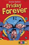 Barrington Stoke 4u2read: Friday Forever