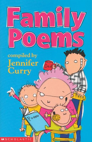 poems for family. Family Poems