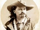 'Buffalo Bill' born (1846)