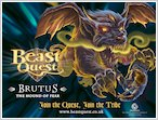 Beast Quest Brutus *Free* Wallpaper