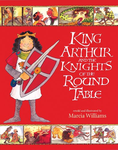 king arthur and the knights of the round table essay The story begins at christmastime at king arthur's court in camelot the knights of the round table join arthur in the holiday celebrations, and queen guinevere presides in their midst the lords and ladies of camelot have been feasting for fifteen days, and now it is new year's day everyone participates in new year's.