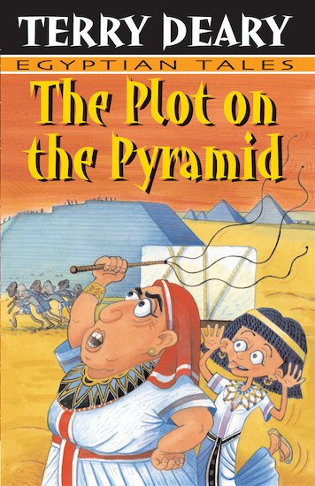 The Plot on the Pyramid