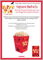 Poppy Pym Popcorn Free Downloadable
