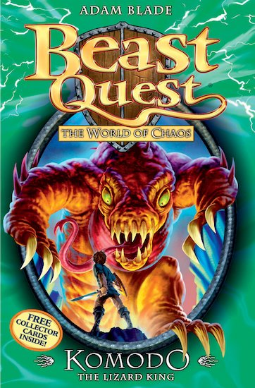 Colouring Pages Beast Quest : Beast quest beasts colouring pages page