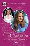 HRH Catherine, The Duchess of Cambridge