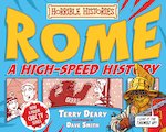 Rome: A High-Speed History cover image