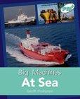 At Sea (PM Non-fiction) Levels 18, 19