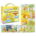 I Can Read! The Berenstain Bears' Phonics Fun