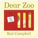 Dear Zoo x 6