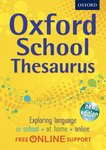 Oxford School Thesaurus x 6