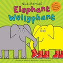 Elephant Wellyphant