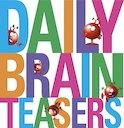 Daily Brainteasers