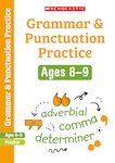 Scholastic English Skills: Grammar and Punctuation Workbook (Year 4) x 30
