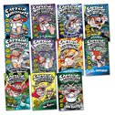 Captain Underpants Pack x 11