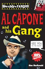 Al Capone and his Gang cover image