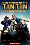 The Adventures of Tintin: The Lost Treasure (Book only)