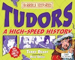 Tudors: A High-Speed History cover image