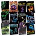 The Saga of Darren Shan Pack