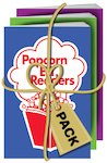 Popcorn Readers: Complete Book Pack