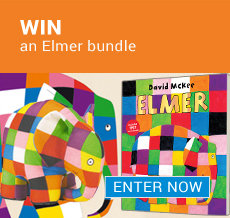 Win an Elmer bundle