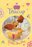Disney Palace Pets: Teacup – Belle's Star Pup