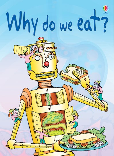 why we eat what we eat Don't feel guilty about eating animals subscribe us the hard truth is, we eat meat, we love meat, and our bodies are built to go vegan—try that for a week—or to convince ourselves that despite the critter murder we effectively endorse every time we tuck into a pork.