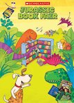Jurassic Book Fair theme