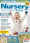 Nursery Education PLUS November 2010