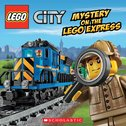 LEGO City: Mystery on the LEGO Express