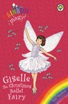 Rainbow Magic: Giselle the Christmas Ballet Fairy