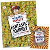 Where&#x27;s Wally: The Fantastic Journey