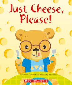 Just Cheese, Please!