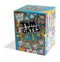 Tom Gates Extra Special Box Set
