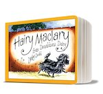 Hairy Maclary from Donaldson's Dairy (Board Book)