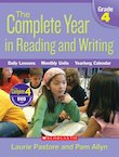Complete Year in Reading and Writing: Grade 4