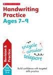 Scholastic English Skills: Handwriting Workbook (Years 3-4) x 6