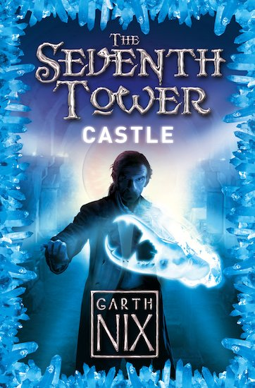the seventh tower The seventh tower 47k likes the seventh tower is a series of six books written by garth nix, the result of a joint partnership between scholastic and.