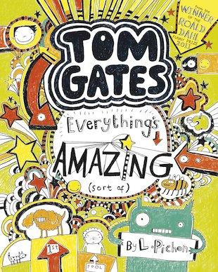 Everything's Amazing (Sort Of)