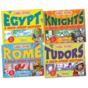 Horrible Histories: High-Speed History Pack