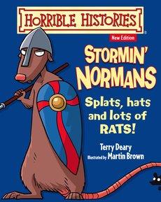 Stormin' Normans