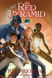 The Kane Chronicles: The Red Pyramid Graphic Novel