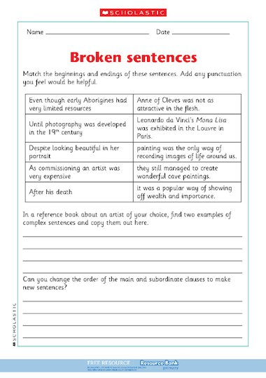 Book Review Writing Examples