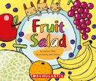 Guided Readers: Fruit Salad x 6