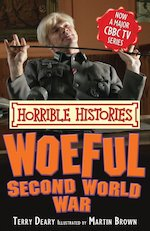 Woeful Second World War (TV tie-in edition)