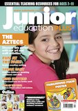Junior Education PLUS January 2010
