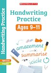 Scholastic English Skills: Handwriting Workbook (Years 5-6) x 30