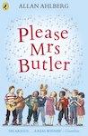 Please Mrs Butler x 6