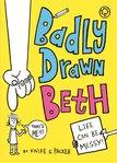 Badly Drawn Beth x 6