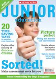 Junior Education February 2005